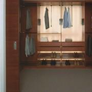 garderoba z drzwiami przesuwnymi