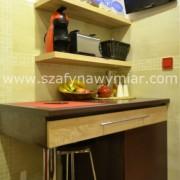 stolik kuchenny z szufladą
