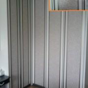 szafa na wymiar z drzwiami przesuwnymi